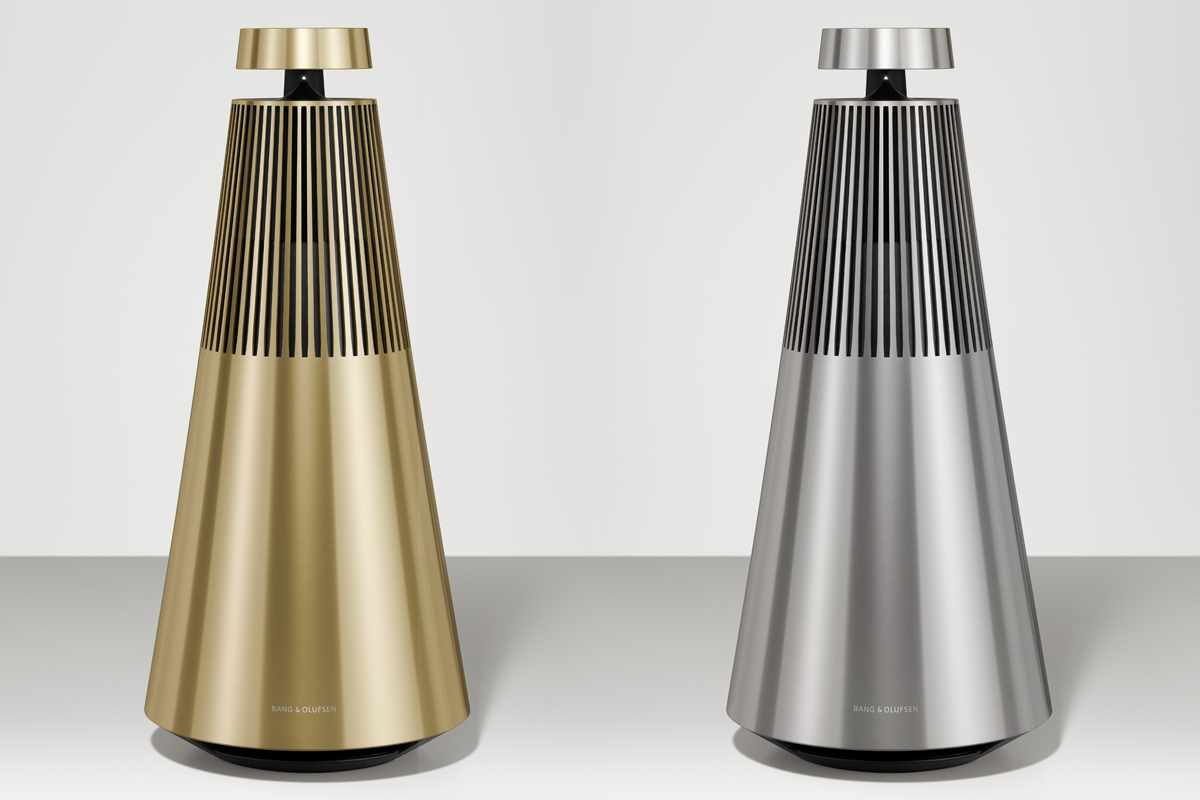 bang and olufsen speakers. we live in the era of wireless speaker. i say that not only because proliferation sonos and its clones. nor am talking about bluetooth bang olufsen speakers