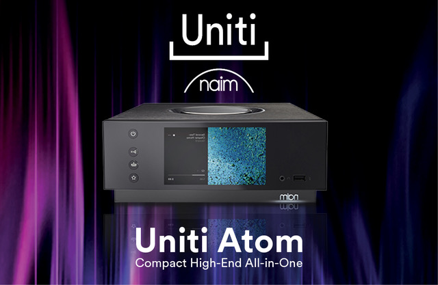 Naim Audio