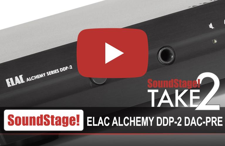 Elac DDP-2