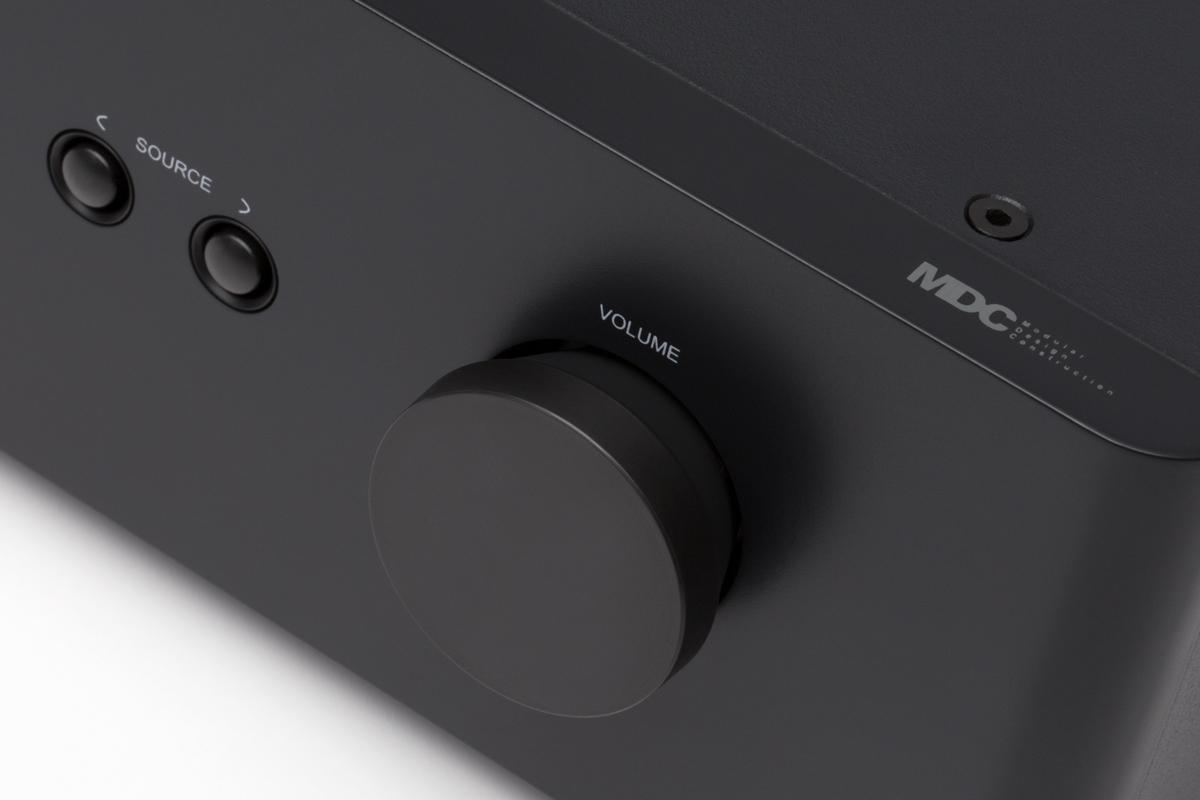 SoundStage! Simplifi | SoundStageSimplifi com - NAD C 368