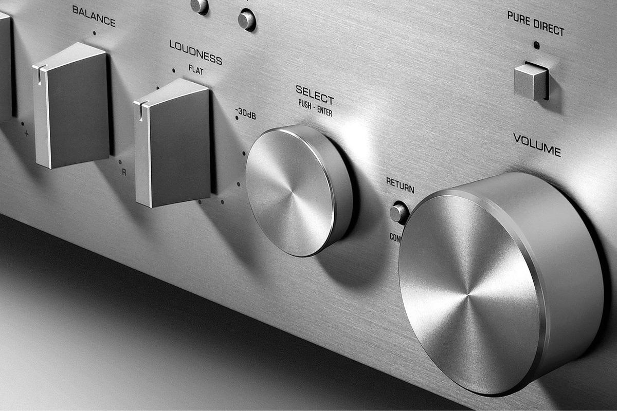 SoundStage! Simplifi   SoundStageSimplifi com - Yamaha R-N803