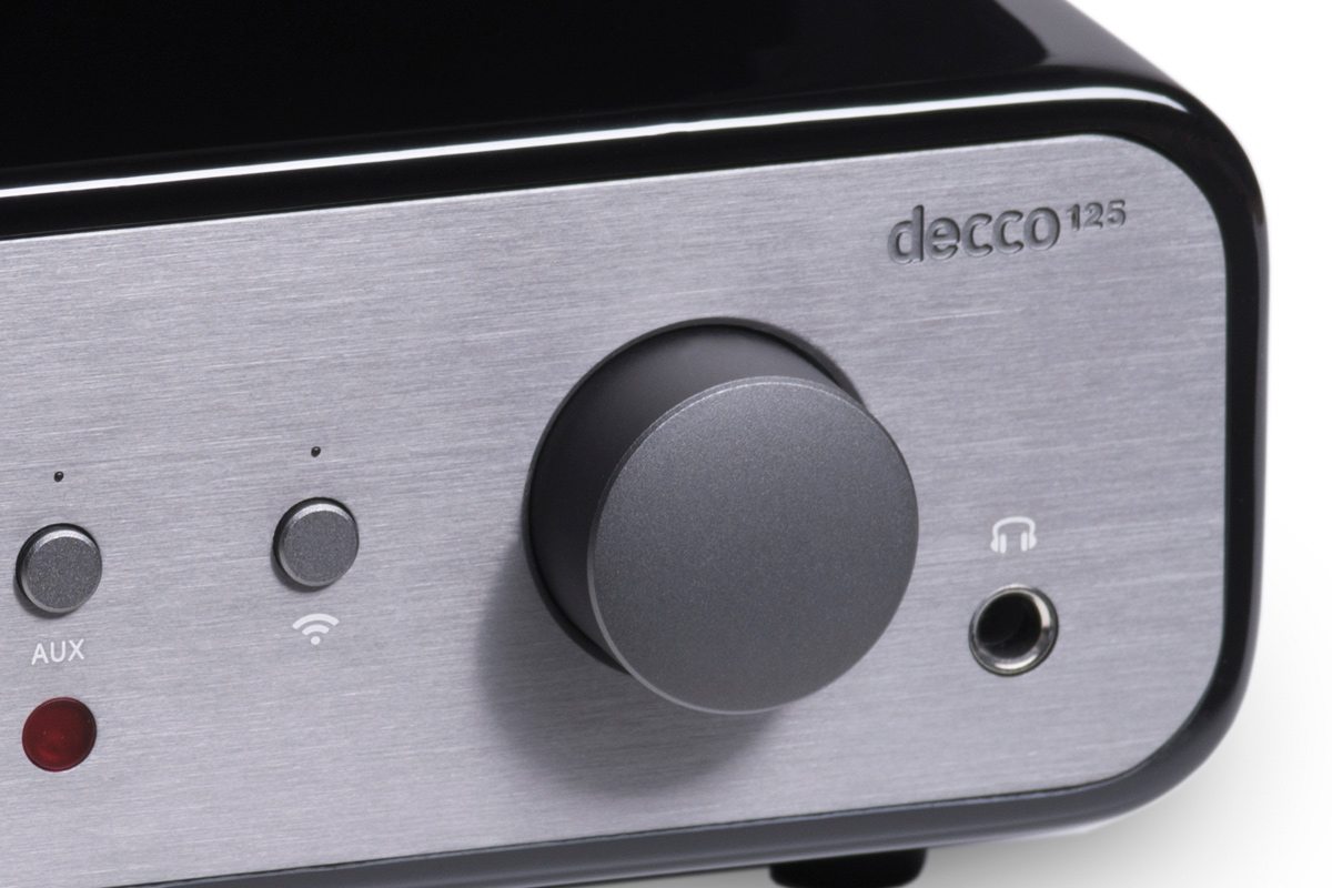 Peachtree Audio decco125