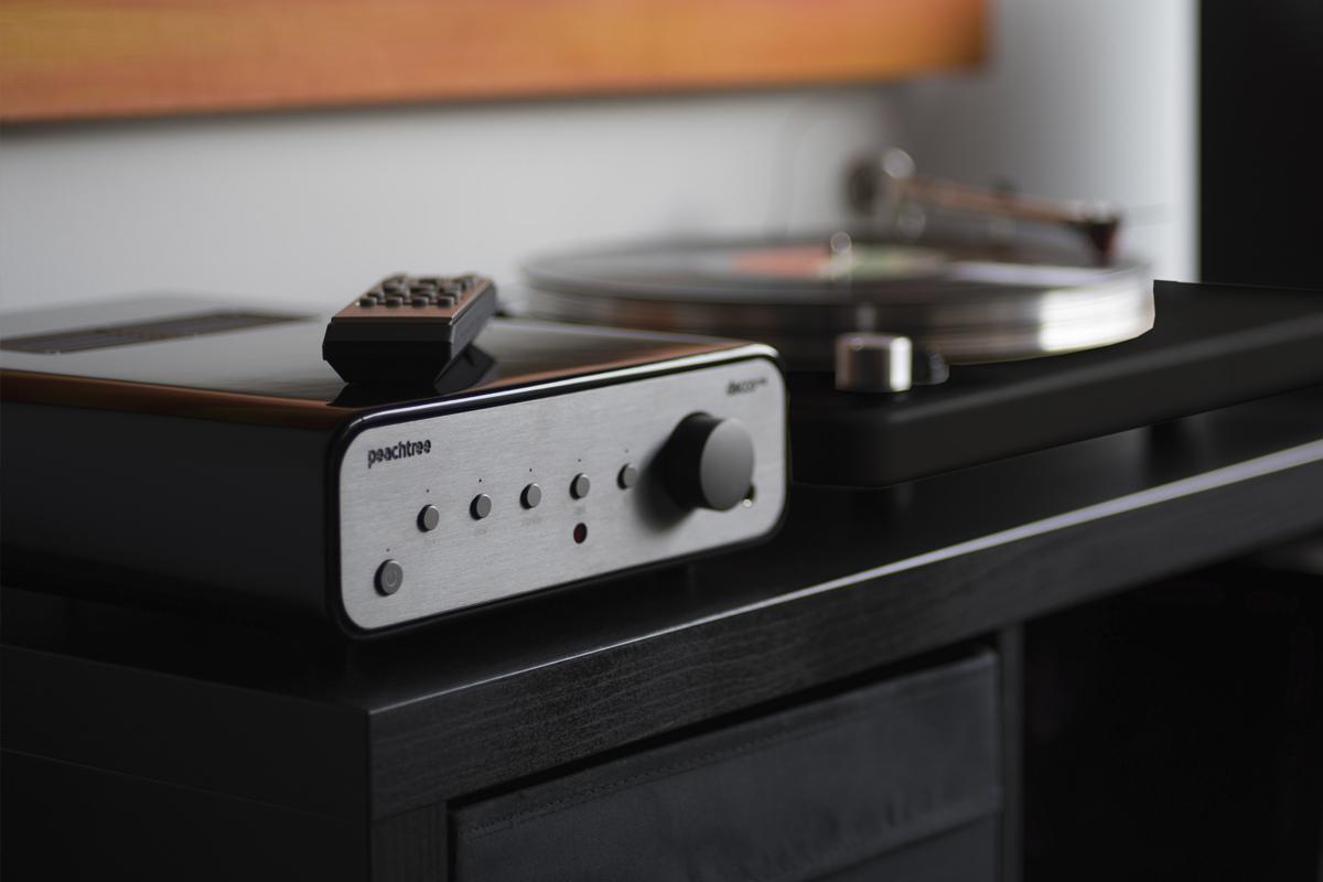 SoundStage! Simplifi | SoundStageSimplifi com - Peachtree