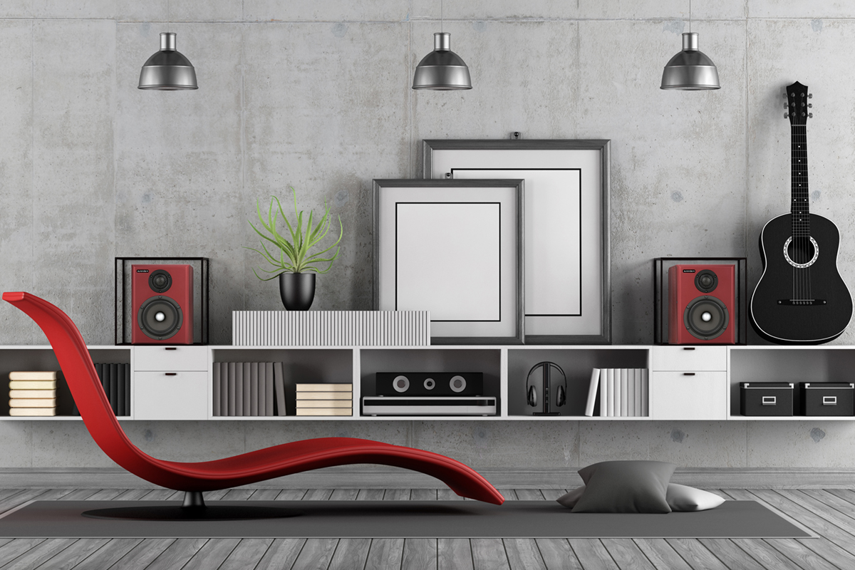 SoundStage! Simplifi | SoundStageSimplifi com - Aurender S5W