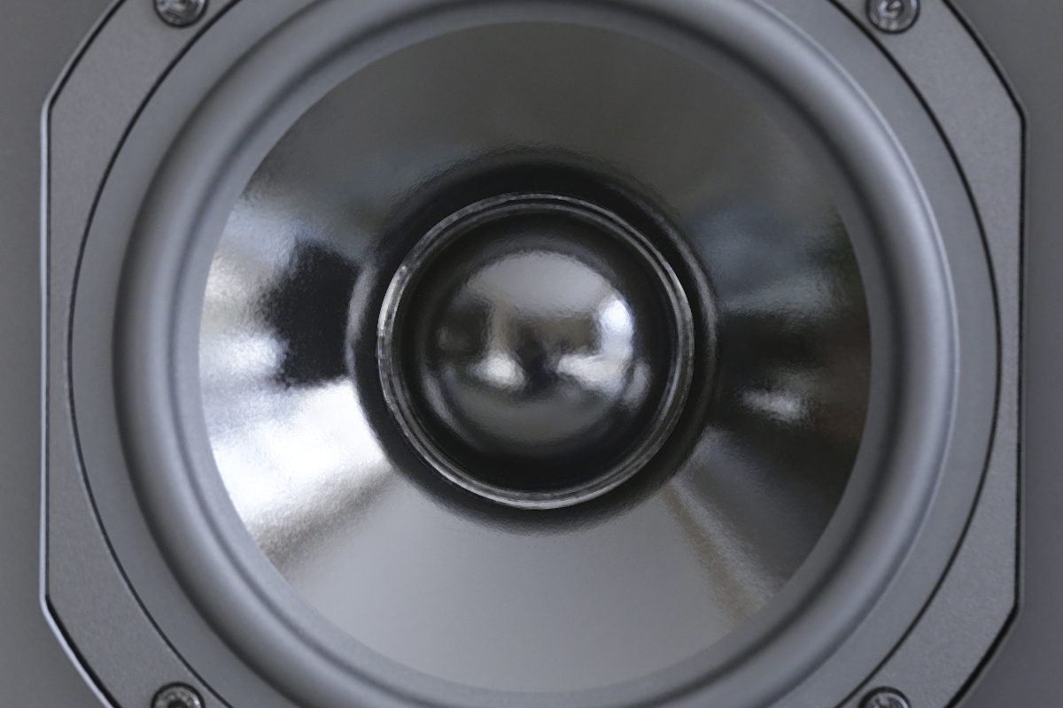 SoundStage! Simplifi | SoundStageSimplifi com - Totem Acoustic Kin