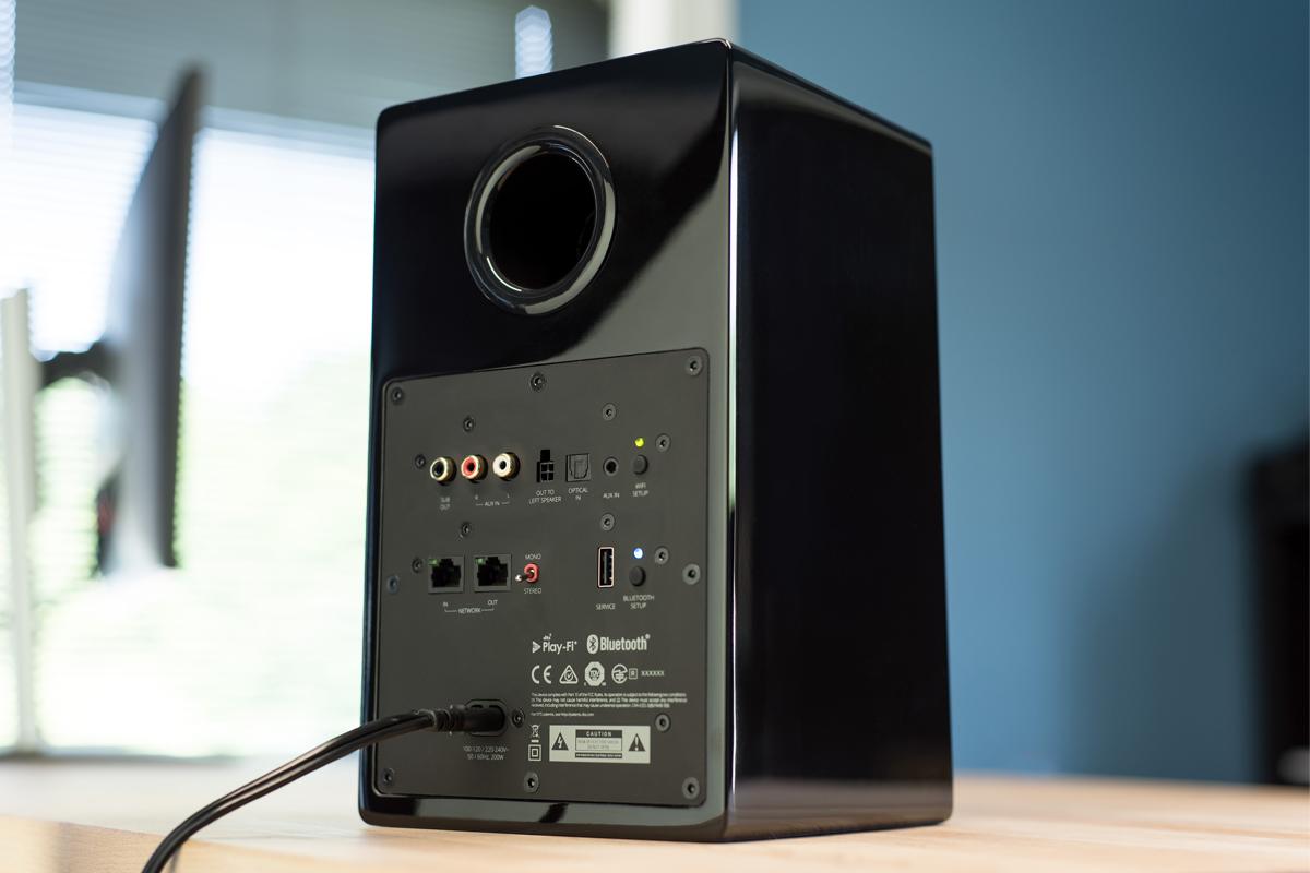SoundStage! Simplifi | SoundStageSimplifi com - SVS Prime