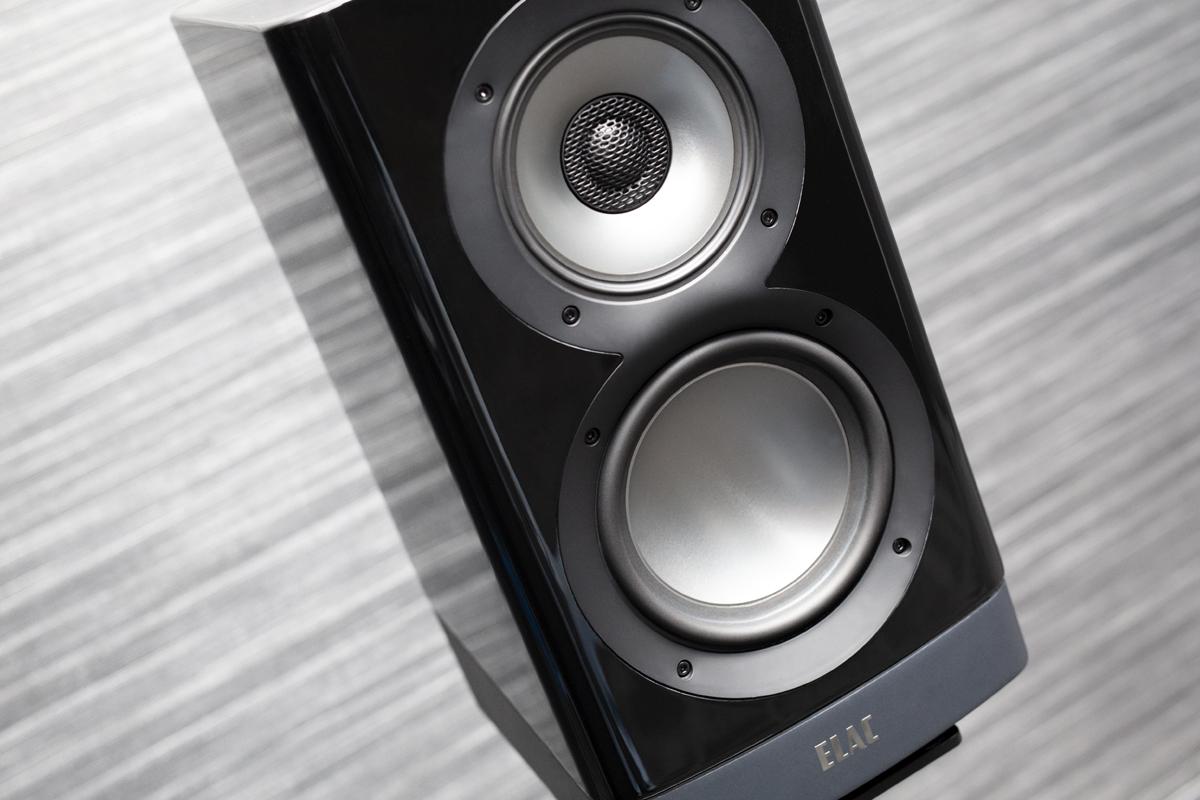 SoundStage! Simplifi | SoundStageSimplifi com - Elac Navis ARB-51