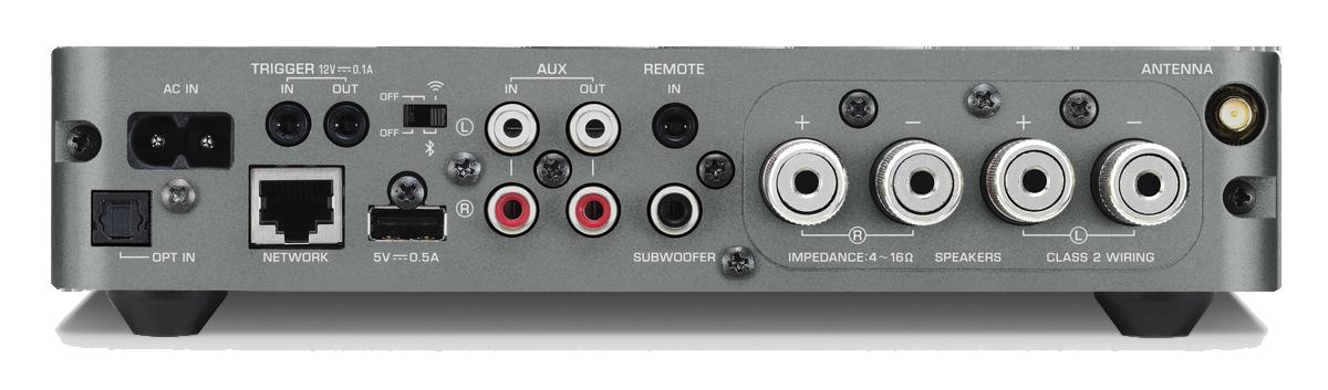 SoundStage! Simplifi | SoundStageSimplifi com - Yamaha WXA