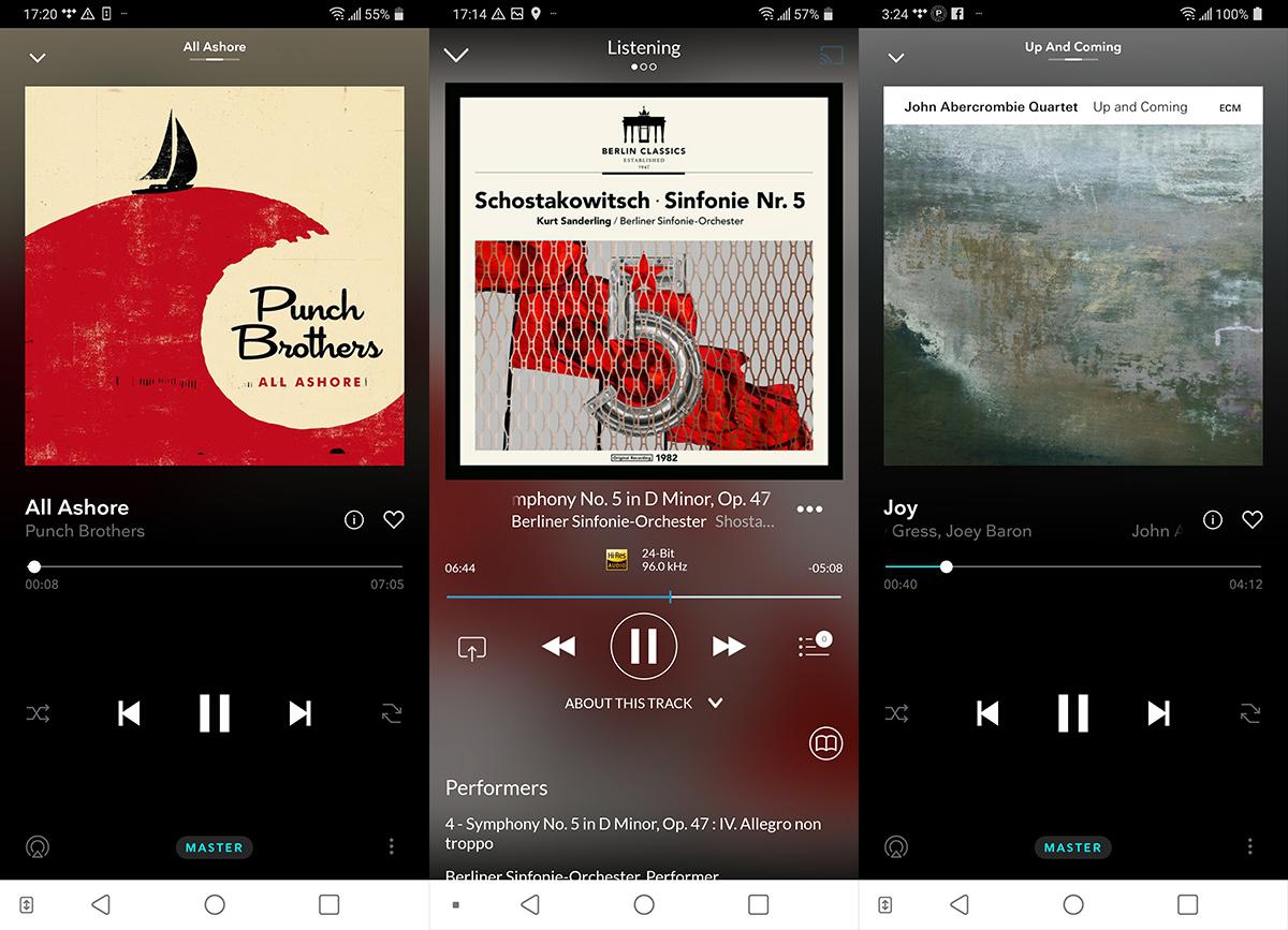 SoundStage! Simplifi | SoundStageSimplifi com - Hi-Rez Streaming