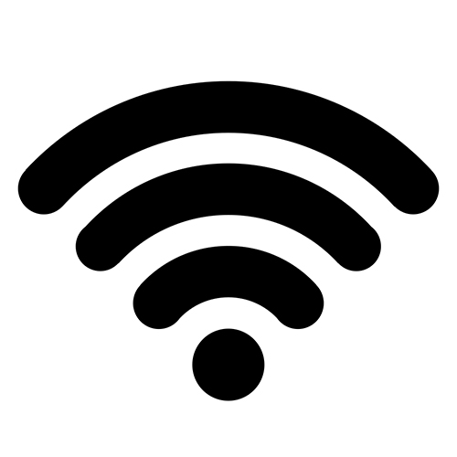 Wi-Fi Coverage
